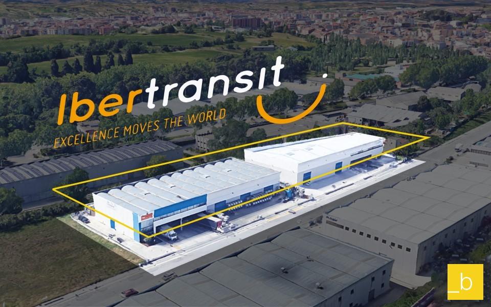 Ibertransit elige a Bytemaster como su Partner Tecnológico Logístico