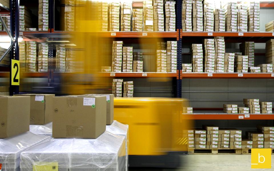 El e-commerce y la digitalización del Sector Logístico y el Transporte