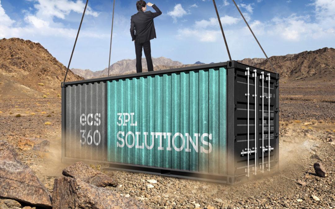 ECS 360 Logistics escoge a bytemaster como partner tecnológico para la implementación de la plataforma tecnológica b first