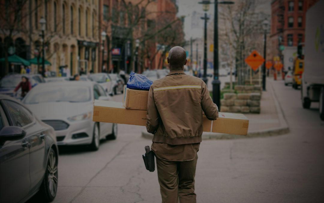 No te pierdas el webinar sobre el e-commerce y los retos de la última milla