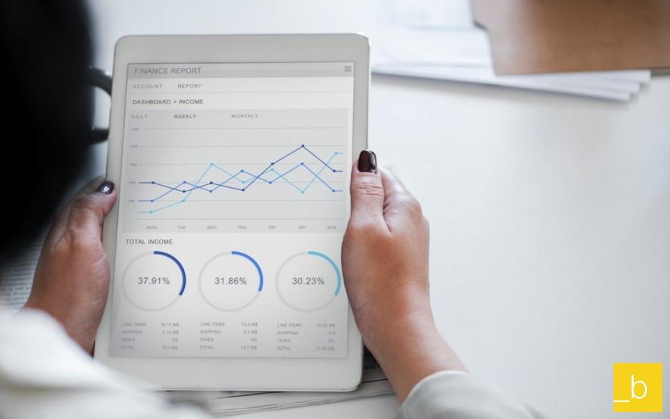 Qué es Business Intelligence y qué ventajas tiene en el sector logístico