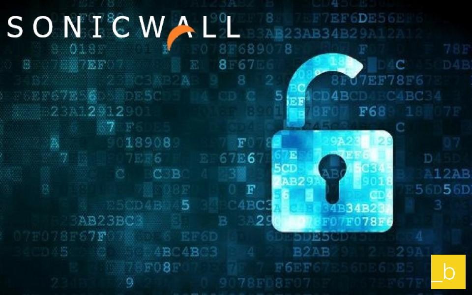 Bytemaster renueva glod partnership con Sonicwall