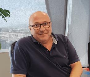 Alvaro Partida, de Partida Logistics