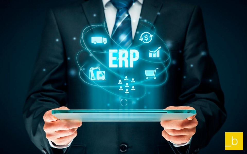 Las Tendencias en ERP's Logísticos en 2020