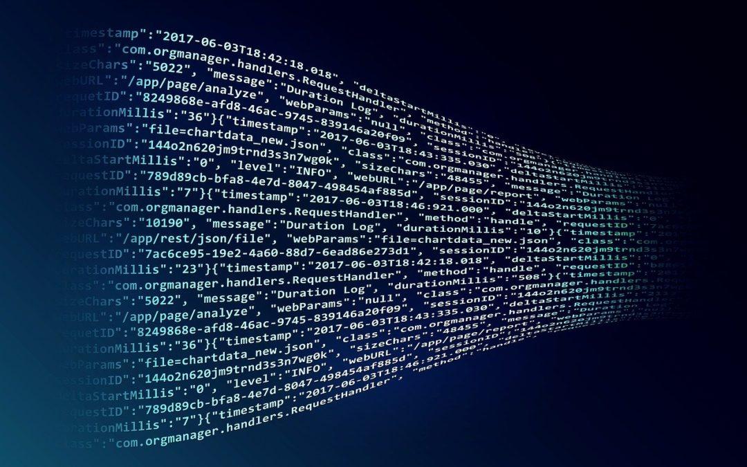 Blockchain para Logistica y transporte - ERP Logístico