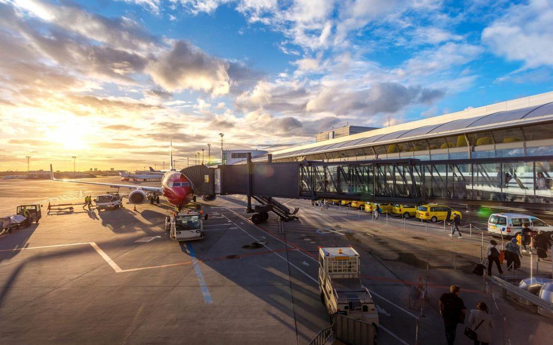 One Record: La IATA Trabaja en un Nuevo Programa Logístico