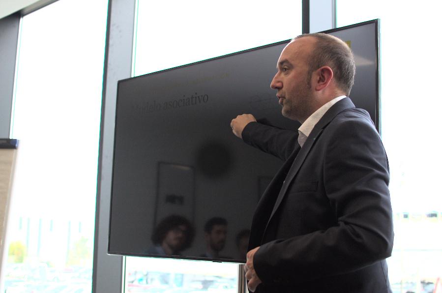 Business Intelligence y Ciberseguridad: cómo afectan a la logística Jose Cervantes