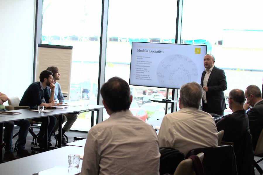 Business Intelligence y Ciberseguridad: cómo afectan a la logística