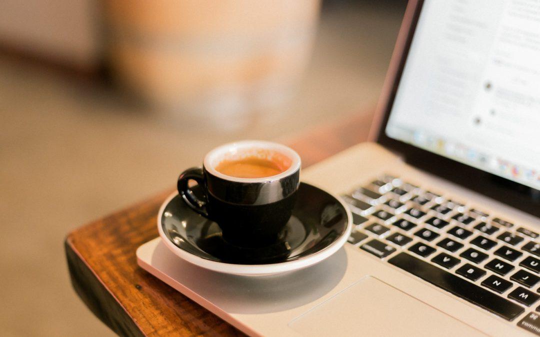 Éxito del Café Virtual de Bytemaster en sus cuatro primeras ediciones