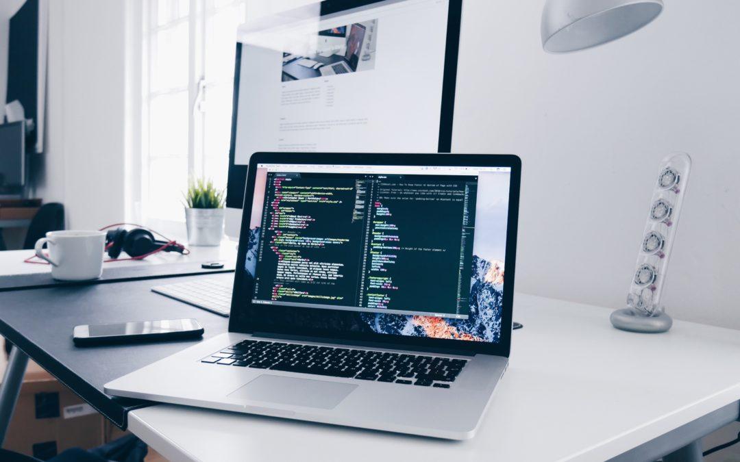 Qué Tecnología Escoger para ERP Logístico Bytemaster