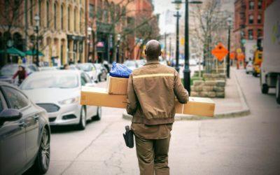 El Coronavirus Reafirma la Importancia de la Logística y el Transporte