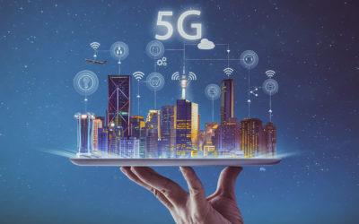5G y Logística: Sinergia para el Futuro del Sector