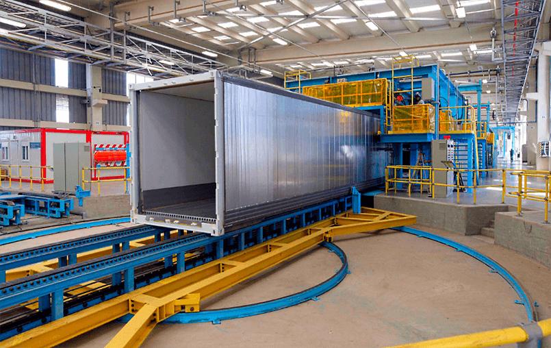 Por qué aumentan precios de contenedores