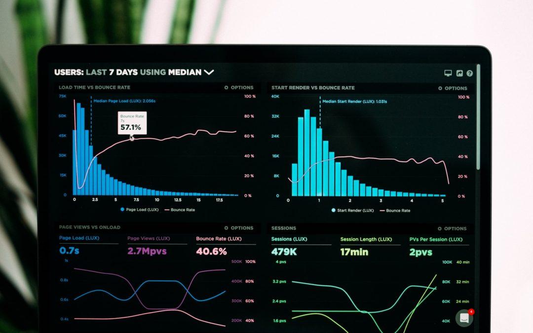 El esencial papel del Big Data en la Logística Moderna: Las 5V's