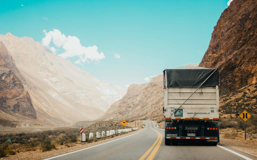 Camiones Autónomos: ¿Cómo Funcionan y Cómo nos Afectan?