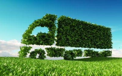 Logística verde: ¿Qué es y Por Qué es tan Importante?