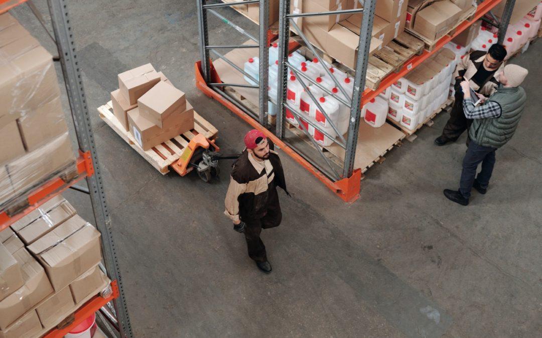 Claves para gestionar las incidencias en la Supply Chain