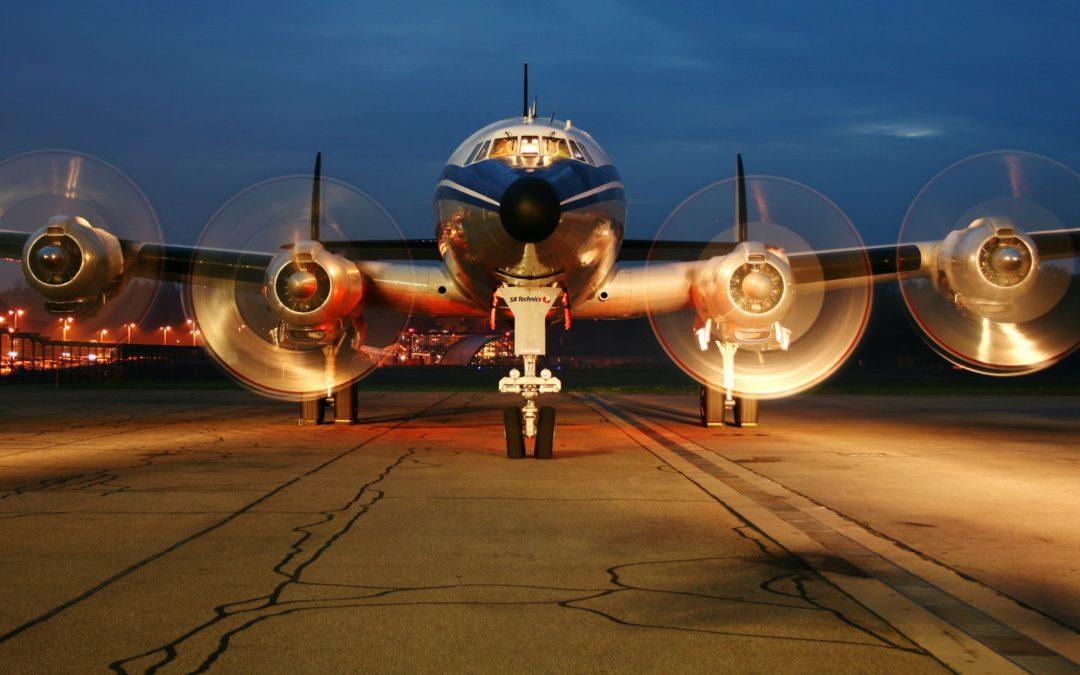 ¿Por qué la Digitalización de la Carga Aérea es una Necesidad Urgente?